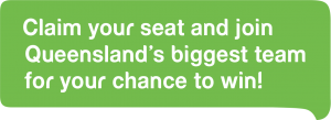 St George Bank – Win $1,000 and seats on the Queensland Reds players bench