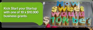 St. George Bank – Kickstart your business Win 10 x $10,000
