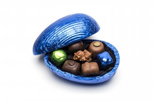Strand Arcade – Win a Year's Supply of Haigh's Chocolate