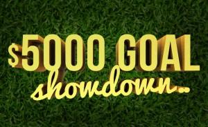 Triple M – Win $5,000 Adelaide Goal Showdown