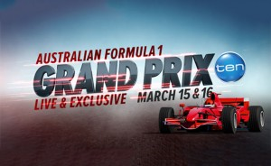 Triple M Win Your Way to the Australian Grand Prix