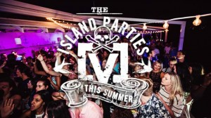 VMusic – Win trip to Sydney and tickets to V Island Party with suprise international artist