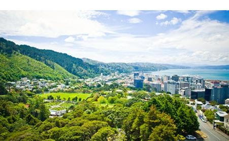 WellingtonNZ Survey – Win A Trip To Wellington, NZ 2014