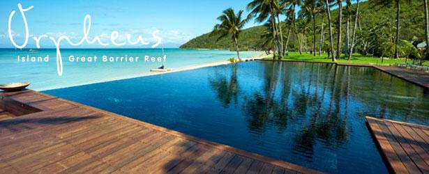3AW – Win a mini trip to Orpheus Island