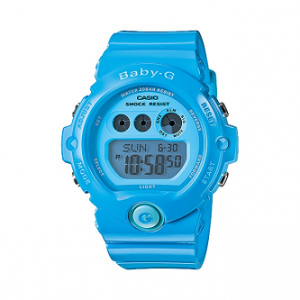Baby-G Australia – Win a Runners Watch