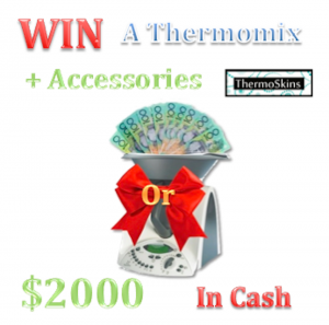 Beaches Kids – Win Thermomix or $2,000 Cash
