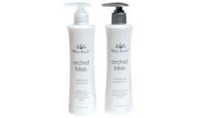 BeautyHeaven – WIN one of 5 White Sands Orchid Bliss Shampoo and Conditioners