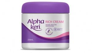 BeautyHeaven – WIN one 10 Alpha Keri Rich Cream Tubs