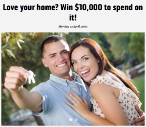 Bmag – WIN $10,000 From St George Bank