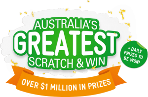 BP – Scratch To Win Over $1 Million in Prizes (Instant win & daily prize draws)