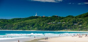 Win 3 nights accommodation for 4 people at Byron Quarter Holiday Apartments (BYRON BAY)