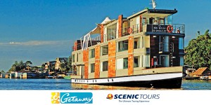 Channel Nine – Win 6 Day South America Cruise Getaway 2014