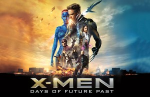 Channel Ten – Win a trip to New York for X-Men Days of Future Past World Premiere 2014