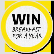 Coles – Breakfast Challenge – Win $3,000 Coles Gift Cards