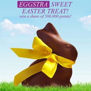 Coles/Flybuys – Win a share of 500,000 points