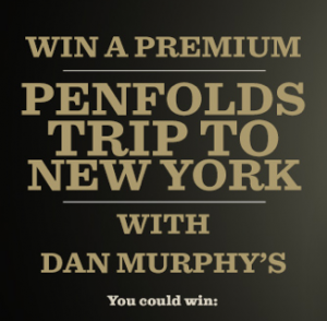 Dan Murphy's – Win A trip to New York 2014 with $5,000 spending money