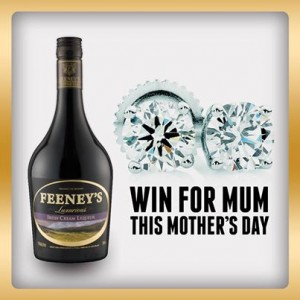 Dan Murphy's  – Win a pair of diamond studs for mum this Mother's Day