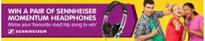 Dick Smith – Win 1 of 5 Sennheiser Headphones