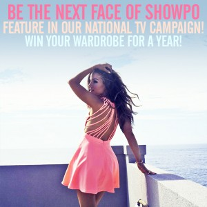 Be the Next Face of Showpo