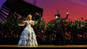Herald Sun – Win Tickets To Leader Wicked at the Regent Theatre