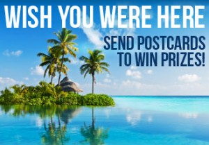 HostelBookers.com – Win Flights, Accommodation stays, Car hire, Tours or Samsung Galaxy S4