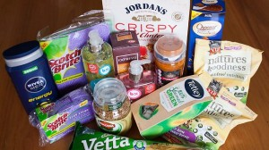Herald Sun – Win 1 of 20 sample packs of Product of the Year goodies with Leader Newspapers