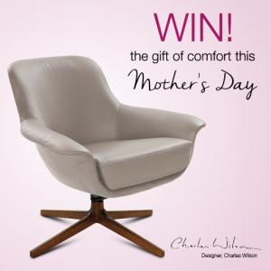 King Furniture – Win a Seymour Armchair