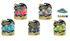 Kzone – Win 1 of 50 Crashlings prize packs