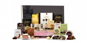 Lifestyle Food Try It Rate It – Win 1 of 7 The Hamper Emporium 'The Sweetest of Hampers'