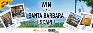 Live4 – NRMA – Win a $6,100 trip to Santa Barbara