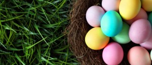 Live Tribe Easter Egg Hunt – Win a share of $300