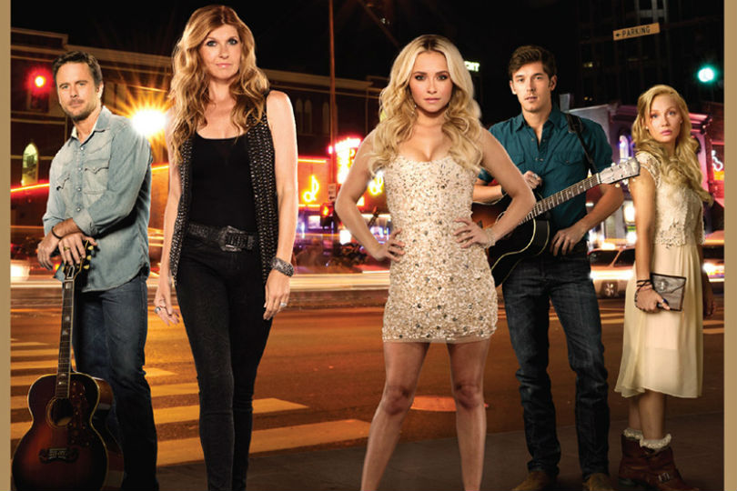 Ripitup – Win 1 of 5 copies of Nashville The First Season ...