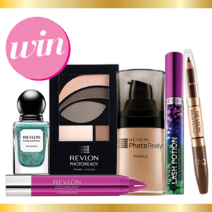 Priceline – Win 1 of 10 Revlon prize packs
