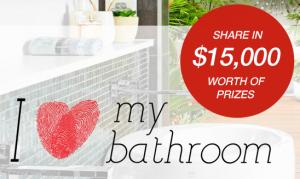 Reece Beautiful Bathroom – Win $5,000