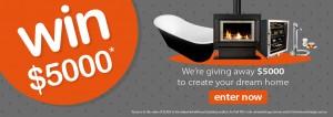 RenoExchange – Win a $5,000 voucher giveaway