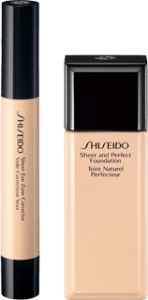Shiseido – Win 1 of 33 make up packs