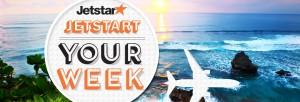 Smooth FM – Win a trip to Bali 2014 – Jetstar flight voucher