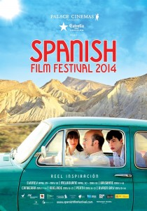 Trespass Magazine – win 1 of 10 double passes to The Spanish Film Festive