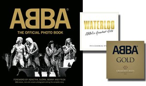 Sunday Night – Win ABBA collector's Books and Album Giveaway