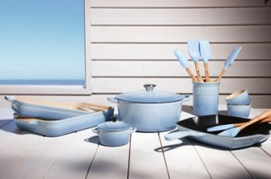 Taste Magazine – Win a cookware set from Le Creuset worth $834