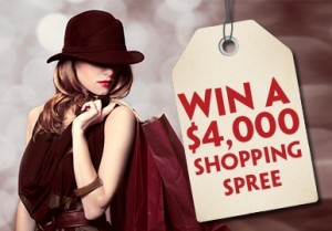 The Weekly Review – Win a David Jones voucher worth $4,000