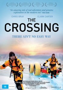 Trespass Magazine – win 1 of 5 double passes to The Crossing