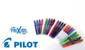 Total Girl – Win 1 of 20 Frixion prize packs