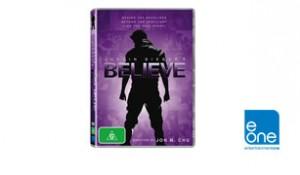 Total Girl – Win 1 of 30 Justin Bieber Believe dvds