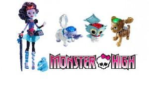 Total Girl – Win 1 of 10 Monster High Secret Creepers prize packs