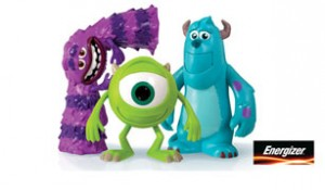 Total Girl – Win 1 of 80 Moster Brights