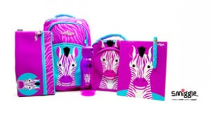 Total Girl – Win 1 of 5 Smiggle prize packs