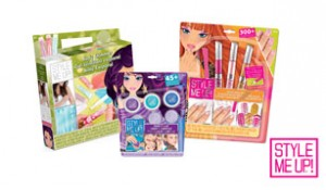 Total Girl – Win 1 of 17 Style Me Up prize packs