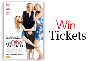 inmycommunity Win tickets to The Other Woman