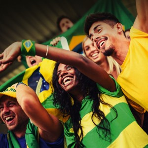 Westfield Southland / VISA – Win a trip for two to Brazil for the 2014 FIFA World Cup TM